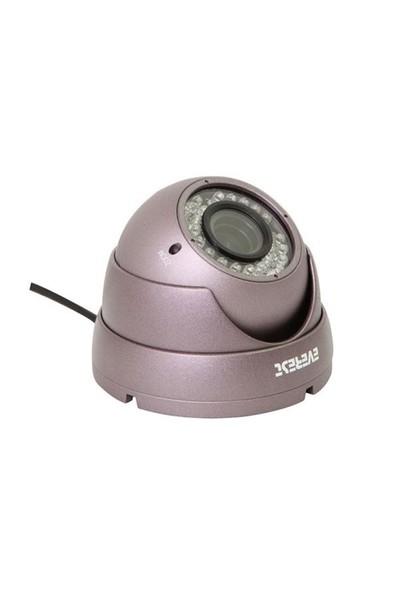 Everest Sfr-Ip61 1/3.2,2.0-M.Pixels Cmos 4-9Mm 36 Ledli Güvenlik Kamerası