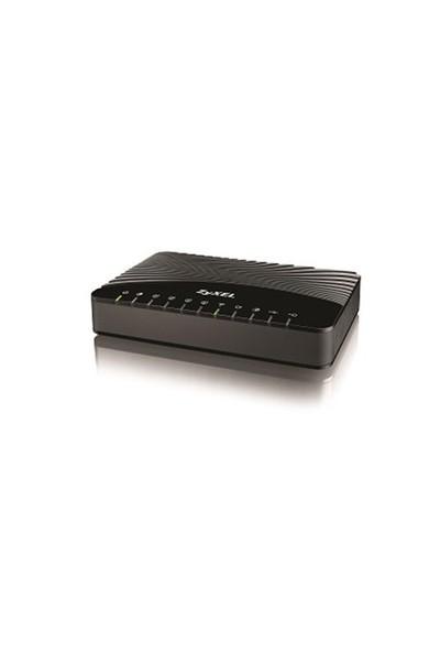 ZyXEL VMG3312-B10A Kablosuz N ADSL2+ / VDSL2 Modem Router