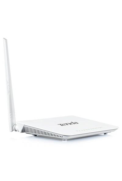 Tenda D151 4Port WiFi-N 150Mbps ADSL2+ Modem