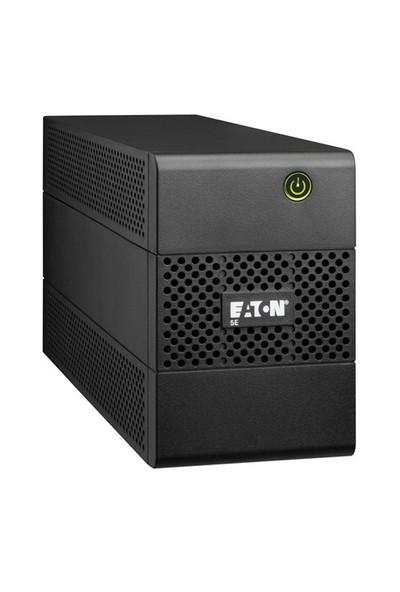 Eaton 5E 650i 650VA DIN (Schuko) Line Interactive UPS