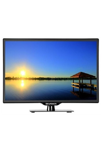 """Skytech St-4040 40"""" 102 Ekran Full HD LED TV"""