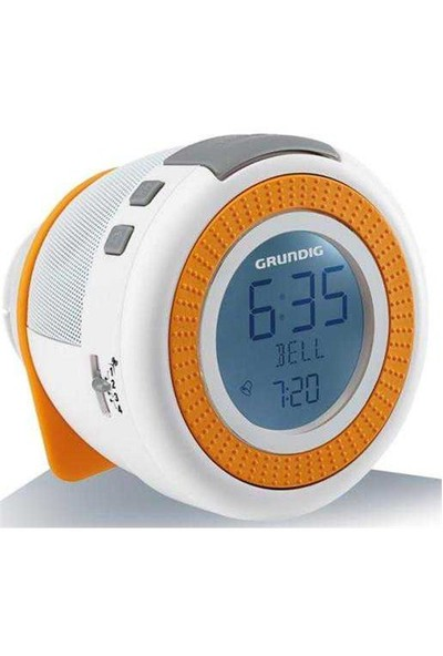 Grundig SC 230 USB Alarm Saatli Radyo