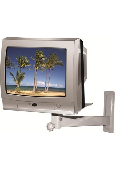 Cvs Dn-310 37/42 Ekran Crt Tv Duvar Askı Aparatı