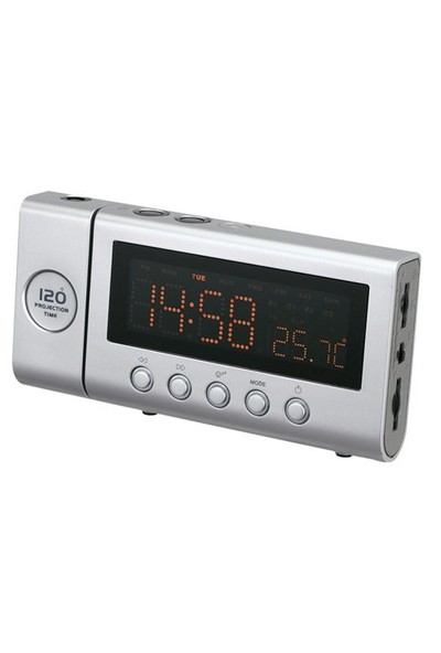 Vestel Wake Up Radio Projeksiyon Alarm Saatli Radyo (20224939)