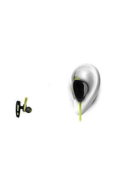 Snopy Sn-Bt130 Mobil Telefon Uyumlu Bluetooth Kulak İçi Kulaklık & Mikrofon