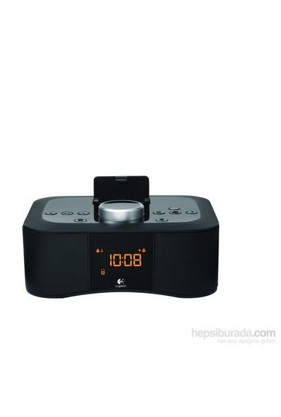 Logitech S400i Clock Radio iPhone Docking Sistemi