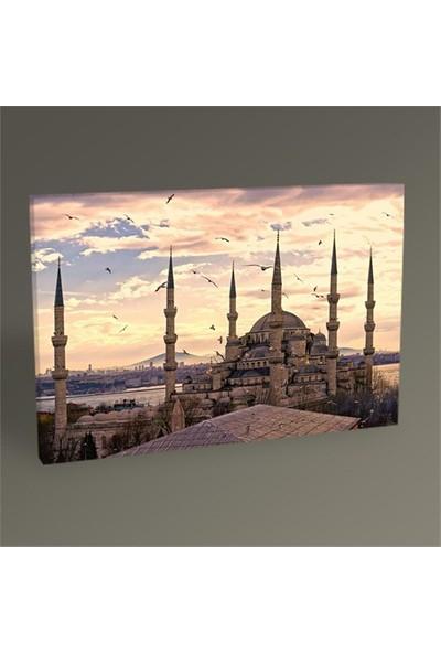 Tablo 360 Sultanahmet Cami Tablo 75X50