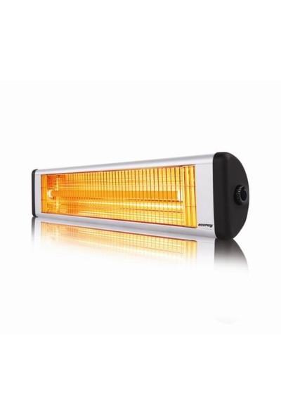 Kumtel Ecoray Infrared Isıtıcı 1800 Watt