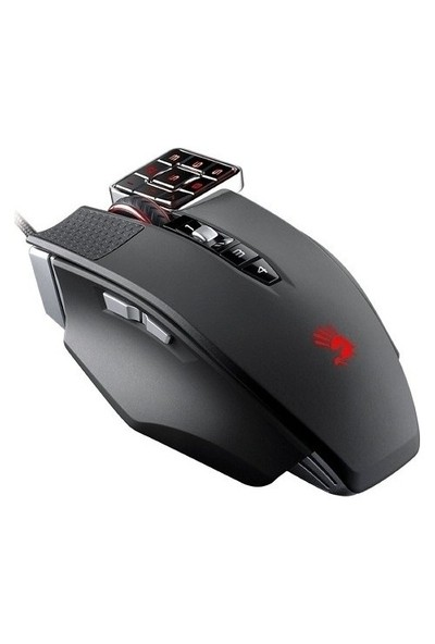 Bloody ML160A LK Commander Laser Core3 Aktif Metal Ayak 8200CPI Oyuncu Mouse