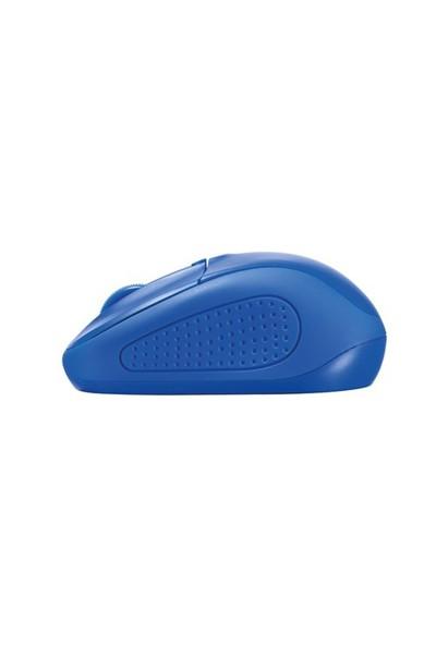 Trust Primo 20786 Kablosuz Mavi Mouse (210098004)