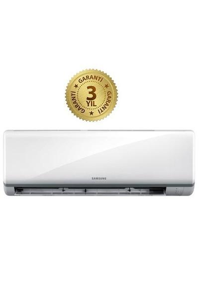 Samsung Boracay 24000 Btu/h Duvar Tipi Split Klima (B Enerji Sınıfı) AQ24TSMNSTK/AQ24TSNN