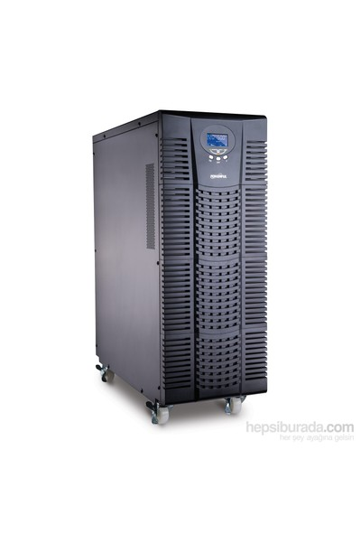 Powerful PSE-1106 6 KVA LCD Online UPS