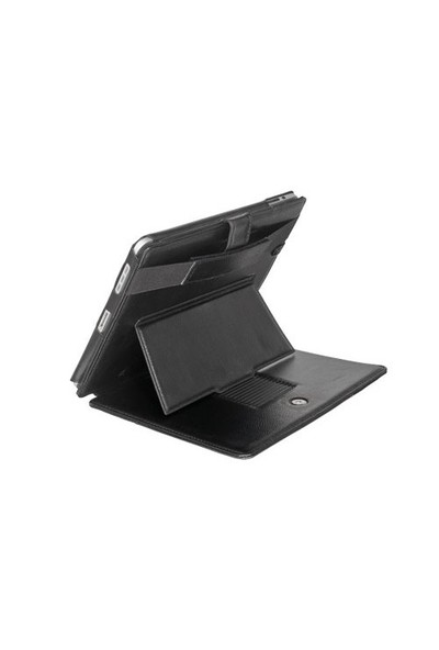 Trust Organiser & Folio Stand Kılıf iPad2/iPad New (TRU17588)