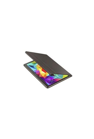 """Samsung EF-BT800BSEGWW 10.5"""" Titanyum Tablet Kılıfı"""