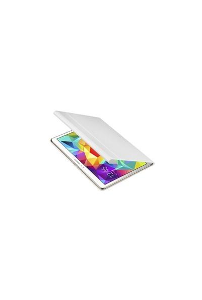 """Samsung EF-BT700BWEGWW 8.4"""" Beyaz Tablet Kılıfı"""