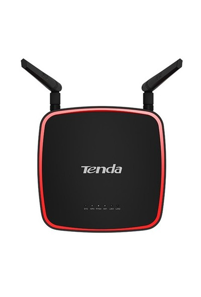 Tenda AP4 300Mbps 2x5dBi Wireless N Access Point