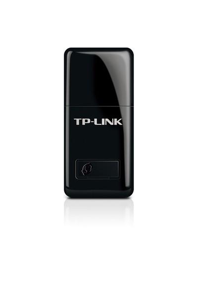TP-LINK TL-WN823N 300 Mbps N Kablosuz WPS/Soft AP Mini USB Adaptör