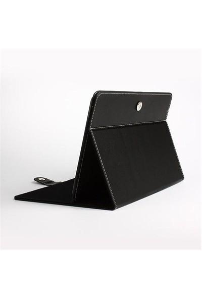 """Lizer U10-001 10.1"""" Siyah Tablet Kılıfı"""