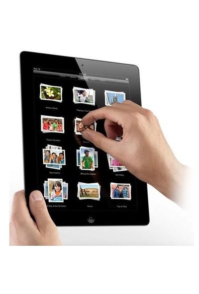"""Apple 4. Nesil New iPad Retina Display 16GB 9.7"""" Wi-Fi + 4G Siyah Tablet MD522TU/A"""