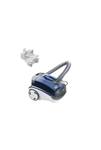 Thomas Twin T2 Aquafılter Temizlik Robotu + Hygiene Box Hediyeli