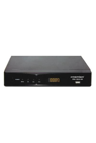 Premier PRS-10910 Hd Uydu Alıcı