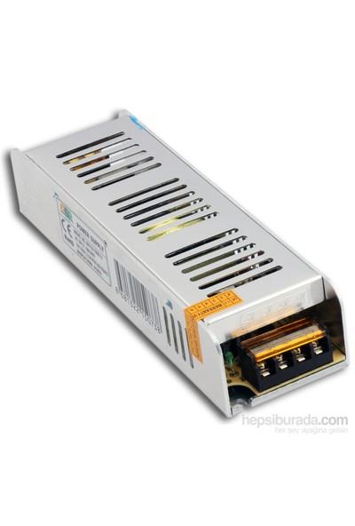 Gsr Gstcs-200W-12 12V 16.5A Kamera Adaptörü