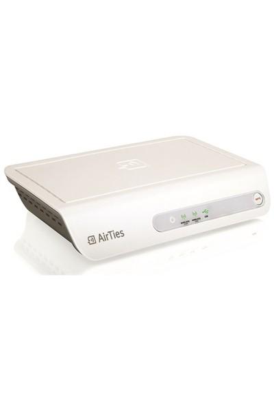 Airties Air 4742 (600+300) Mbps Çift-Bant Kablosuz-N Access Point