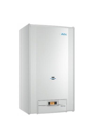ECA Proteus Plus 23,3 Kw 20038 Kcal/h Konvansiyonel Hermetik Kombi