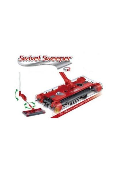 Swivel Sweeper G2 Şarjlı Süpürge