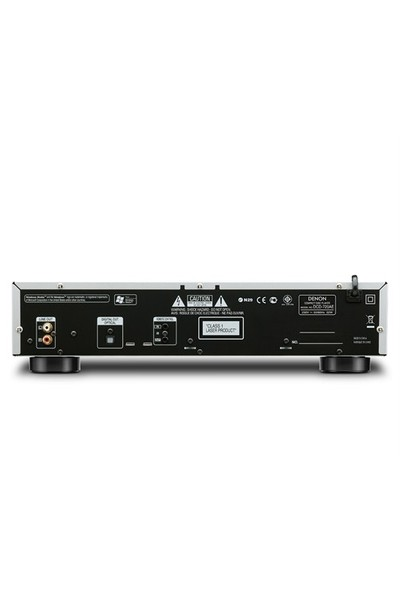 Denon DCD-720AE CD Player (Siyah)