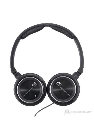 JVC HAS360BJ Kulaküstü Kulaklık (Siyah)