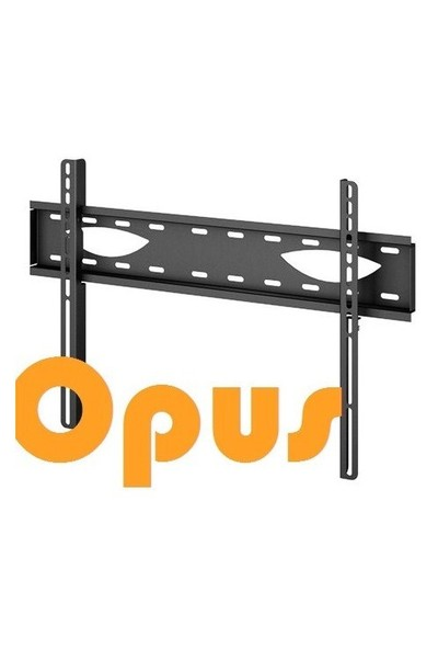 "Opus 32""-50"" LCD-LED-PLAZMA TV Sabit Askı Aparatı"