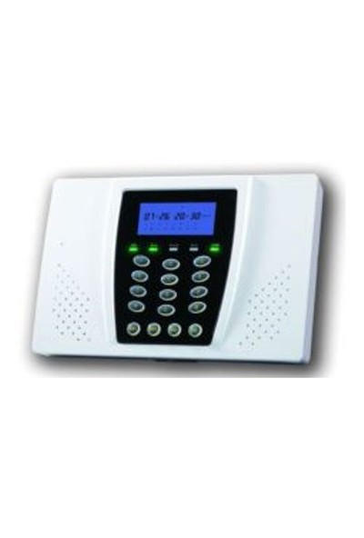 Guardset Ks-868E Guardset Kablosuz Akıllı Alarm Sistemi