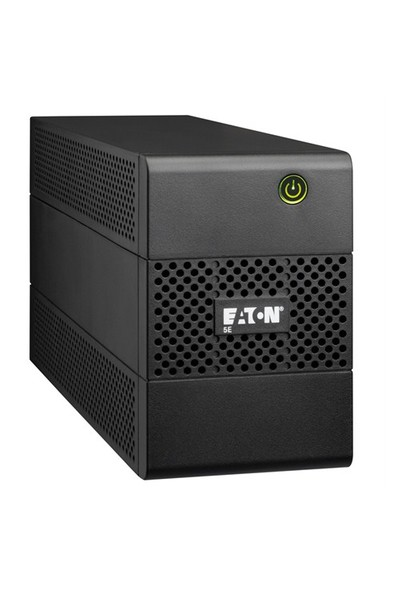 Eaton 5E 850i 850VA DIN(Schuko) Line Interactive UPS