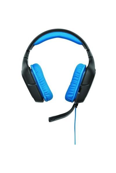 Logitech G430 7.1 Surround Oyuncu Kulaküstü Kulaklık 981-000537