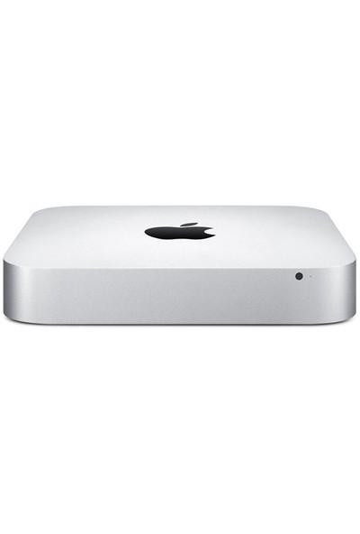 Apple Mac Mini Intel Core i5 1.4GHz 4GB 500GB Mini Masaüstü Bilgisayar MGEM2TU/A