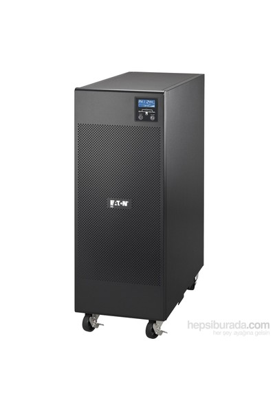 Eaton 9E6Ki 6KVA 20/12dk Online UPS