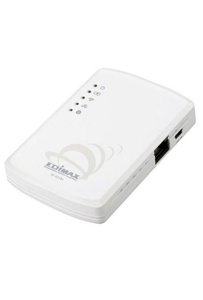 Edimax 3G-6218n 3G Portable Router (nLITE 150M LI-ION Pil)