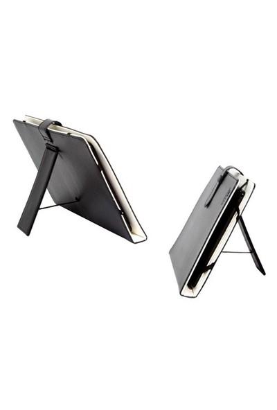 Addison Ip-310 Siyah 10.1` Üniversal Standlı Tablet Pc Kılıfı