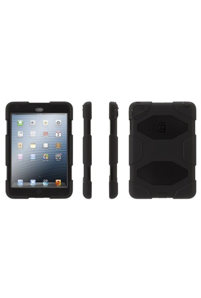 Griffin Survivor All-Terrain iPad Mini 1/2 Kılıf