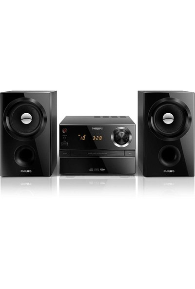 Philips MCM1350/12 Müzik Seti