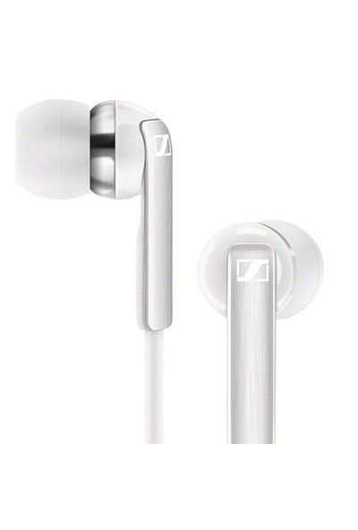 Sennheiser CX 2.00G Android Uyumlu Beyaz Kulakiçi Kulaklık