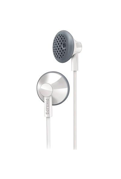 Philips SHE2001/00 Beyaz Kulaklık (Kulakiçi)