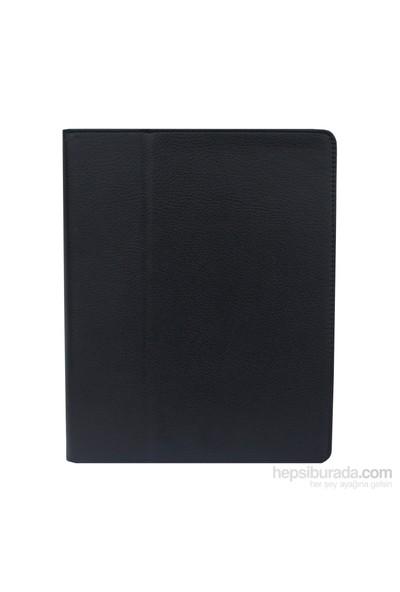 Lizer TP-063 Siyah iPad 2/3/4 Kılıfı