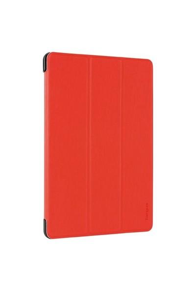Targus THZ53703 Clikcin Rotating iPad Air 2 Kırmızı Tablet Kılıfı