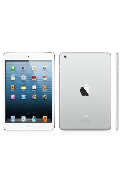"Apple iPad Mini 16GB 7.9"" Wi-fi + 4G Beyaz Tablet MD543TU/A"