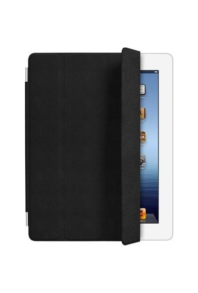 Apple iPad Siyah Deri Smart Cover MD301ZM/A