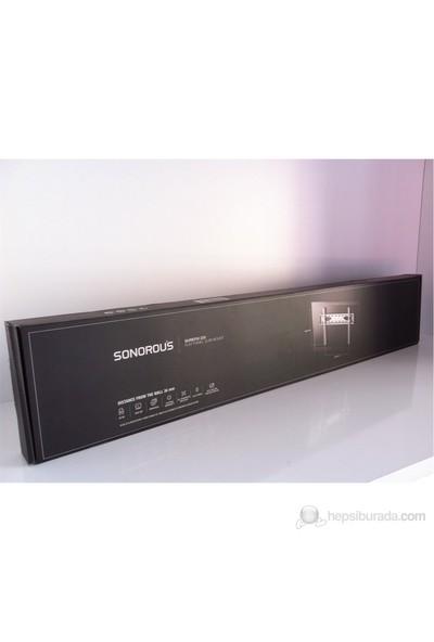 "Sonorous Surefix 235 32""-60"" LCD-LED Sabit Askı Aparatı"