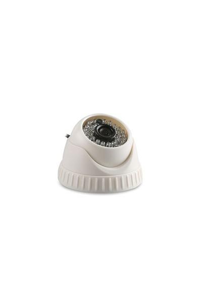 Everest DF-921 AHD 720P-1.0 MEGAPIXEL 3.6mm Lens IR Kesme Filitre OSD Menu 36 Ledli Dome Güvenlik Ka