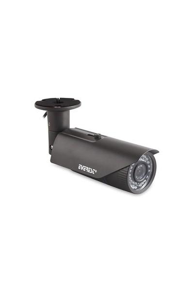 Everest DF-935 AHD 720P-1.0 MEGAPIXEL 4mm Lens IR Kesme Filitre OSD Menu 36 Ledli AHD Güvenlik Kamer
